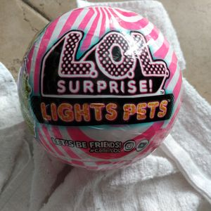 Brand New LOL Surprise Lights Pets Unopened for Sale in Orlando, FL