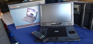 Portable blue-ray DVD player for Sale in Lincoln Acres, CA