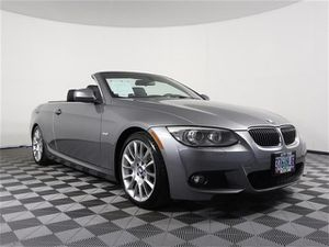 2011 BMW 3 Series for Sale in Gladstone, OR