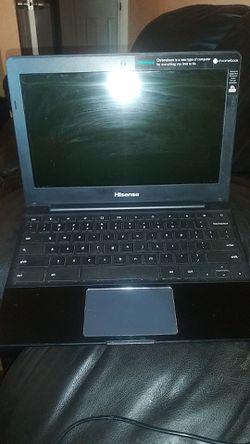 Hisense chromebook for Sale in Fontana,  CA