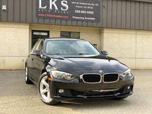 2014 BMW 3 Series for Sale in Fresno, CA