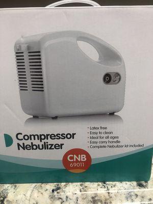 Nebulizer for Sale in Dallas, TX