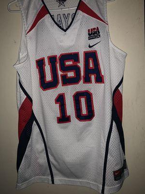 Kobe Bryant Jersey for Sale in Hazard, CA