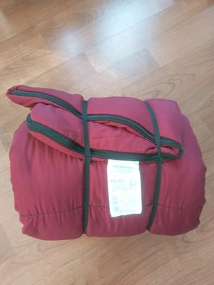 Single person sleeping bag for Sale in San Diego, CA