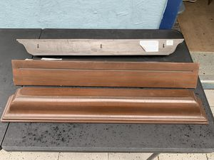 Wooden Wall Shelves for Sale in Pflugerville, TX