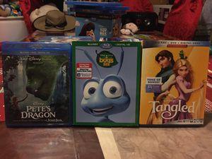 Disney (Bundle) for Sale in Santa Ana, CA