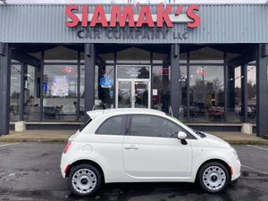 2016 FIAT 500 for Sale in Salem, OR
