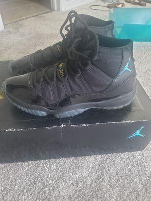 Retro Jordan 11 Gammas for Sale in Jacksonville, FL