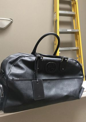 100% authentic Gucci duffel bag Louis Vuitton for Sale in Portland, OR