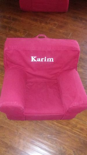 Pottery Barn Kids Chair for Sale in Round Rock, TX
