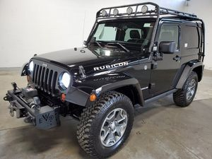 2013 Jeep Wrangler for Sale in Kent, WA