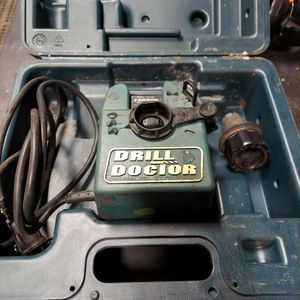 Drill Doctor Professional Sharpener for Sale in Aurora, OR