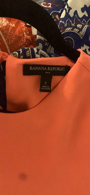 BANANA REPUBLIC ROMPER for Sale in Fort Washington, MD