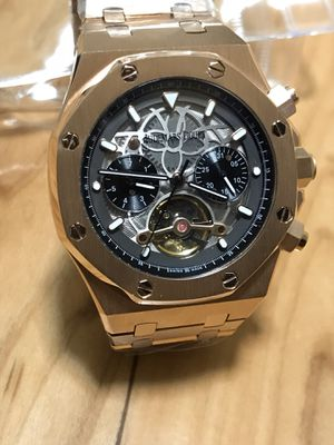 Automatic watch for Sale in Queens, NY