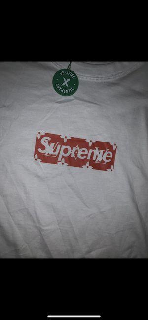 Supreme LV Box logo for Sale in Aurora, IL