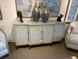 Media storage console for Sale in Laguna Beach, CA