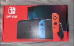Nintendo Switch v2 Brand New for Sale in Greer, SC