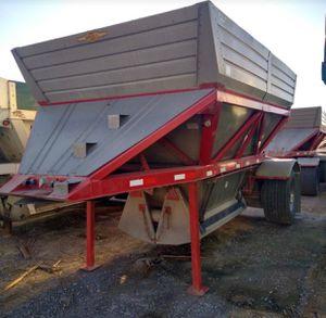 Bottom dump trailers for Sale in Adelanto, CA