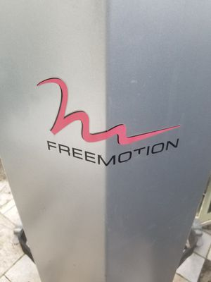 Freemotion weights for Sale in Portland, OR