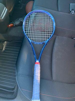 Wilson tennis racket for Sale in Everett, WA