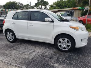 2012 Scion xD for Sale in St Petersburg, FL