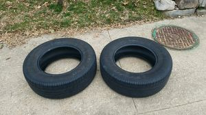 2 Used tires for Sale in Silver Spring, MD
