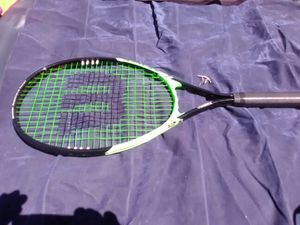 Wilson tennis racket 10.00 for Sale in Troutdale, OR