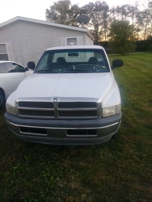 98 dodge 1500 sale or trade for Sale in Saint Clair, MO