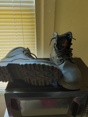 Work boots 10 1/2 for Sale in Decatur, GA