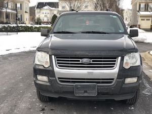 SUV for Sale in Bristow, VA