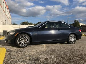 2007 BMW 3 Series 328XI AWD Monaco Blue Metallic CLEAN LOW MILES for Sale in Hazelwood, MO
