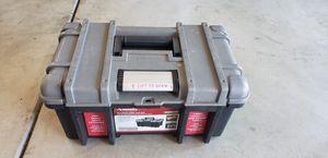 Tool Box for Sale in Elk Grove, CA