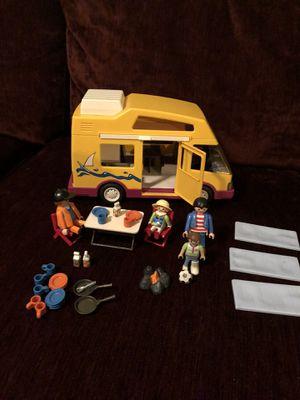 Playmobil Camper Van for Sale in Rancho Cucamonga, CA