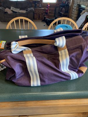 Brand new pottery barn kids diaper bag for Sale in New Holland, OH
