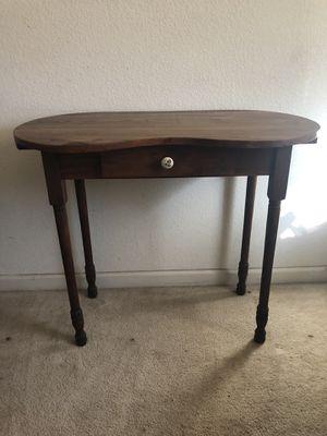 Antique desk for Sale in Stockton, CA