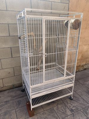 Large Bird Cage for Sale in Fullerton, CA