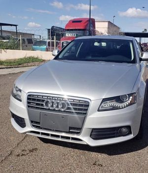 Audi A4 Quatro for Sale in Glendale, AZ