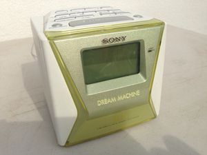 Sony Alarm Clock for Sale in South Gate, CA