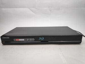 SAMSUNG BD-P1600 BLURAY/DVD PLAYER 1080p Tested Works for Sale in Phoenix, AZ