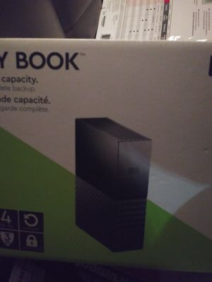 E book back up drive for Sale in Augusta, GA