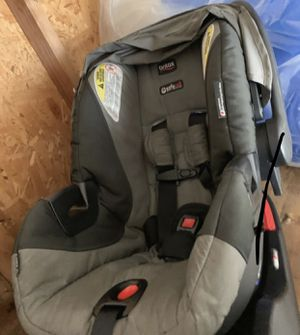 Britax infant car seat for Sale in Los Angeles, CA