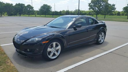2007 mazda RX-8 for Sale in Wichita,  KS
