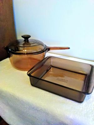 Pyrex & Visions Corning cookware for Sale in City of Industry, CA