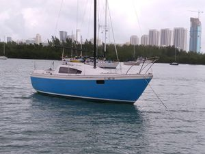 1976 S2 sailboat for Sale in North Miami Beach, FL
