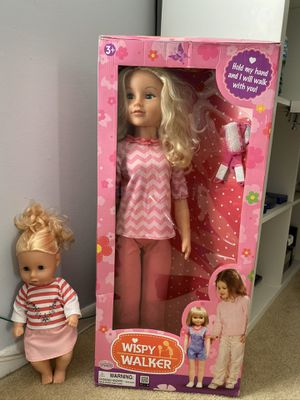 Beautiful Doll for Sale in Gaithersburg, MD