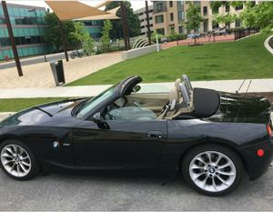BMW Z4 for Sale in Bethesda, MD