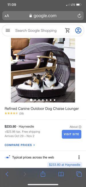 Pet bed for Sale in Skokie, IL