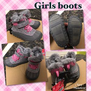 Little girl boots for Sale in The Villages, FL