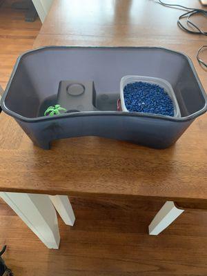 Turtle 🐢 starter aquarium for Sale in Lutz, FL