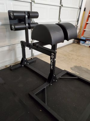 Rogue fitness GH-1 GHD like new for Sale in Bothell, WA